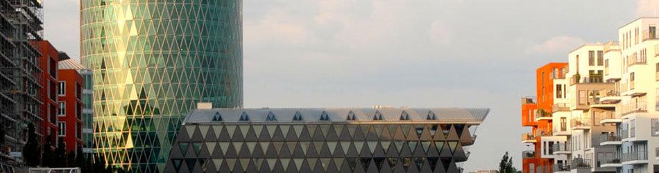 IFM Frankfurt Standort