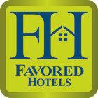 Logo Hotel Favoured Hotels Plaza