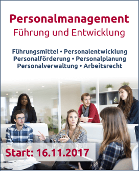 Personalmanagement Bild