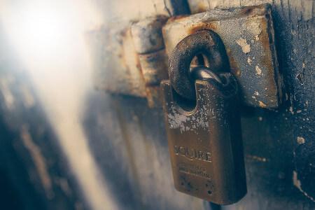 Sicherheit spielt eine Schlüsselrolle im Datenschutz - auch für Unternehmen