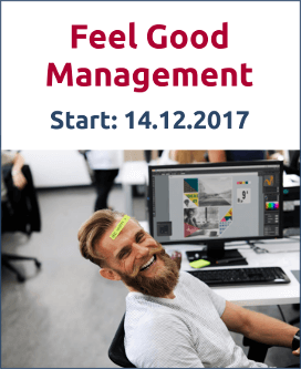 Feel Good Management Bild