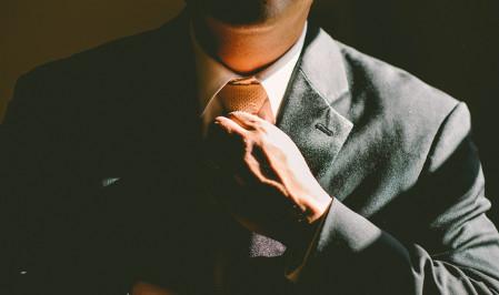 Fernlehrgang Krawatte