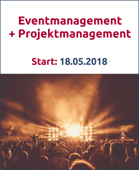 Eventmanagement und Projektmanagement Bild