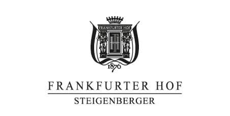Logo des Hotels Steinberger Frankfurter Hof