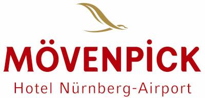 Logo des Mövenpick Hotel Nürnberg-Airport