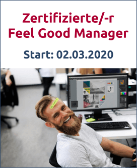 Feel Good Manager Bild