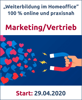 Marketing/Vertrieb Bild