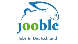 Logo des Unternehmens und IFM-Partners Jooble