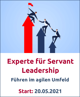 Servant Leadership Bild